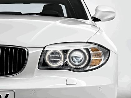 2011 BMW 1er coupé 8