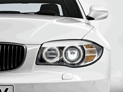 2011 BMW 1er coupé 9