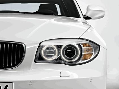 2011 BMW 1er coupé 10