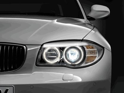 2011 BMW 1er coupé 15