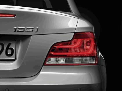 2011 BMW 1er coupé 16