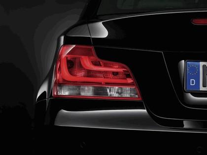 2011 BMW 1er coupé 19