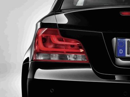 2011 BMW 1er coupé 21
