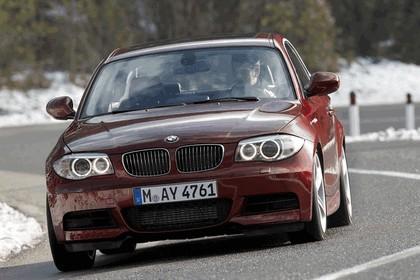 2011 BMW 1er coupé 22