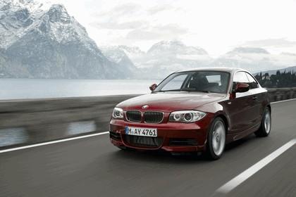 2011 BMW 1er coupé 23