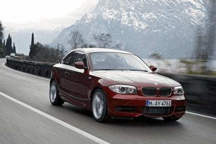 2011 BMW 1er coupé 25