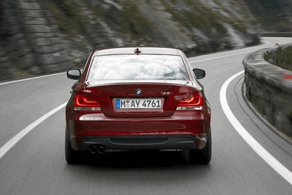 2011 BMW 1er coupé 27