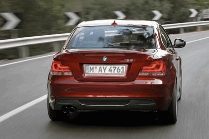 2011 BMW 1er coupé 28
