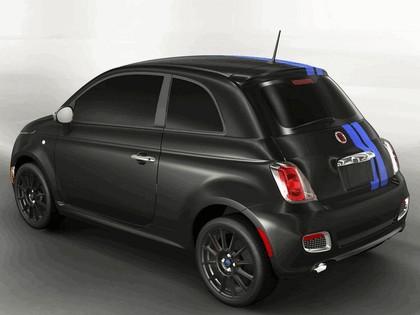 2011 Fiat 500 Mopar - renderings 4