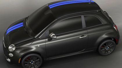 2011 Fiat 500 Mopar - renderings 6