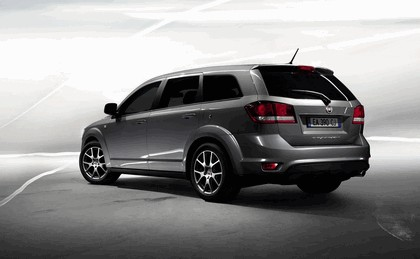 2011 Fiat Freemont 6