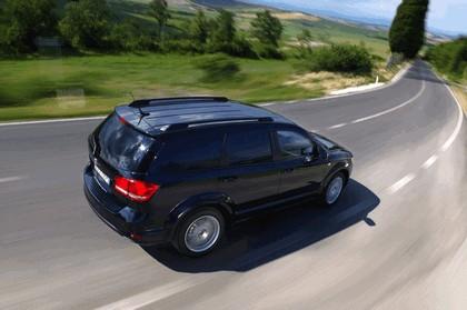 2011 Fiat Freemont 14