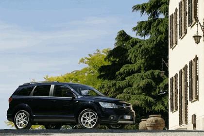 2011 Fiat Freemont 17
