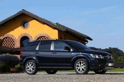 2011 Fiat Freemont 18