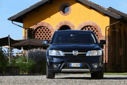 2011 Fiat Freemont 19