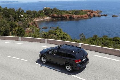 2011 Fiat Freemont 22