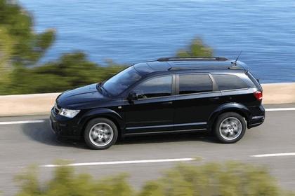 2011 Fiat Freemont 23
