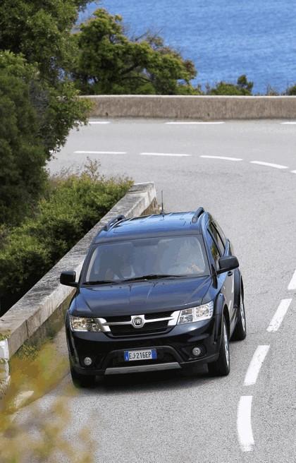 2011 Fiat Freemont 26