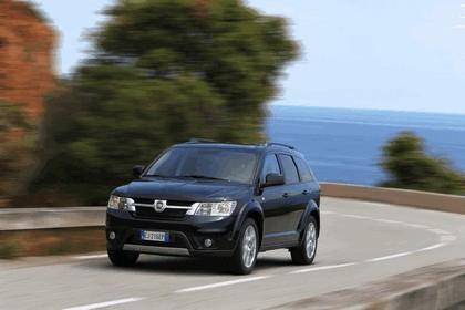 2011 Fiat Freemont 28