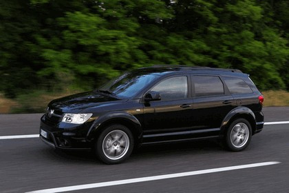 2011 Fiat Freemont 34