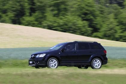2011 Fiat Freemont 38