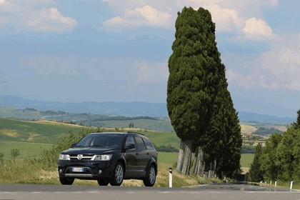 2011 Fiat Freemont 43