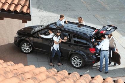 2011 Fiat Freemont 49