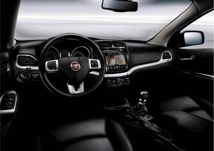 2011 Fiat Freemont 54