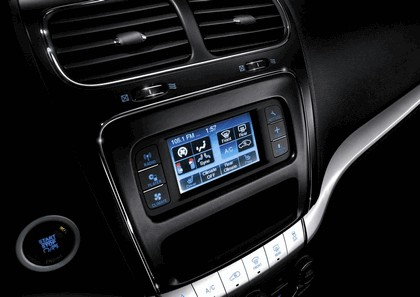 2011 Fiat Freemont 55