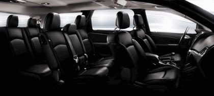 2011 Fiat Freemont 57
