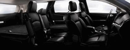 2011 Fiat Freemont 58