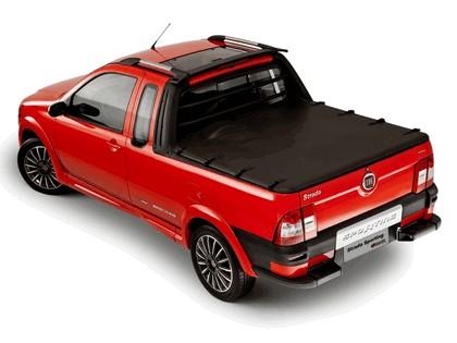 2011 Fiat Strada Sporting 4