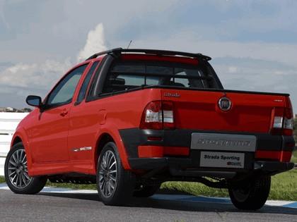 2011 Fiat Strada Sporting 6
