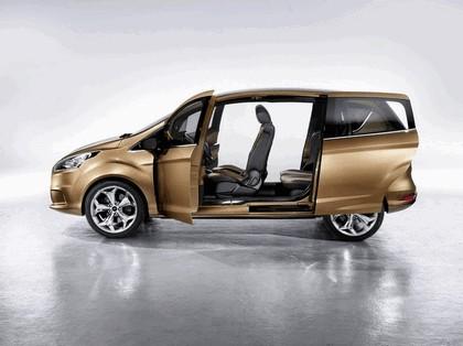 2011 Ford B-max 3
