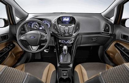 2011 Ford B-max 5