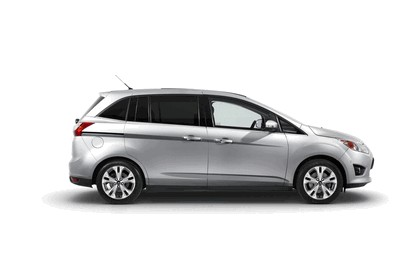 2011 Ford C-max - USA version 4