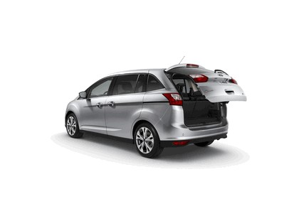 2011 Ford C-max - USA version 6