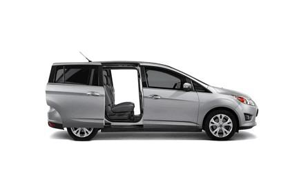 2011 Ford C-max - USA version 8