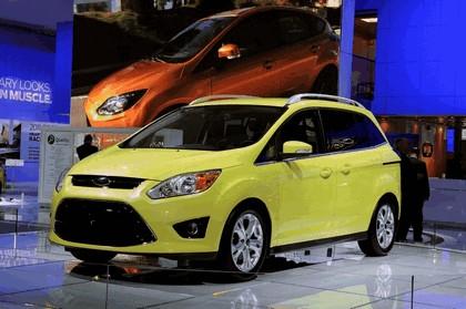 2011 Ford C-max - USA version 13