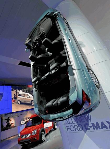 2011 Ford C-max - USA version 14