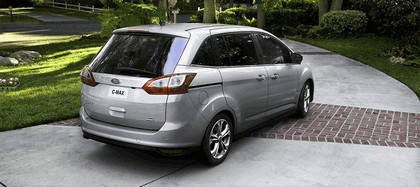 2011 Ford C-max - USA version 23