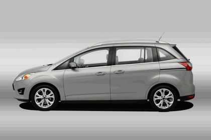 2011 Ford C-max - USA version 26