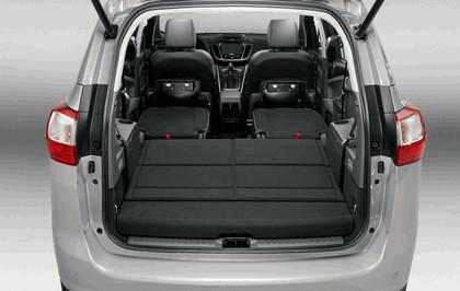 2011 Ford C-max - USA version 28