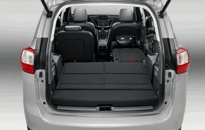 2011 Ford C-max - USA version 29
