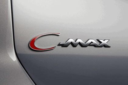 2011 Ford C-max - USA version 33