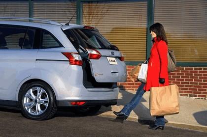 2011 Ford C-max - USA version 38
