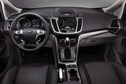 2011 Ford C-max - USA version 41