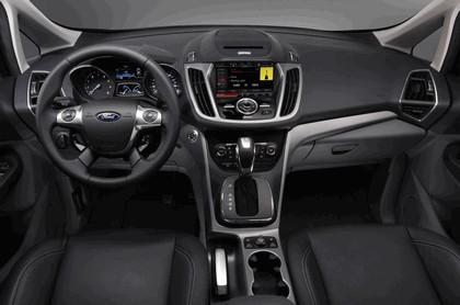 2011 Ford C-max - USA version 42