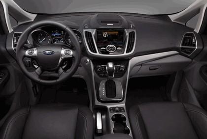 2011 Ford C-max - USA version 44