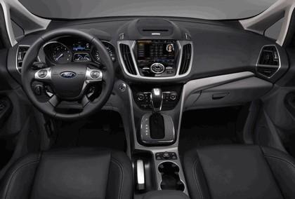 2011 Ford C-max - USA version 45